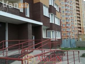 продажаоднокомнатной квартиры на улице Паустовского ул